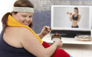 Что нужно для похудения в домашних условиях: комплекс упражнений