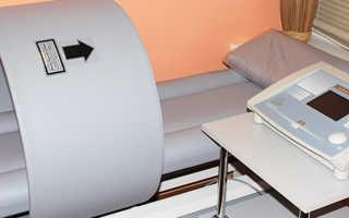 Магниторезонансная терапия при лечении наведенных информационных патологий