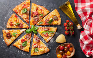 Режим вегетарианской диеты: эффективно и полезно