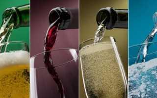 Почему так важно изучить таблицу калорийности напитков?