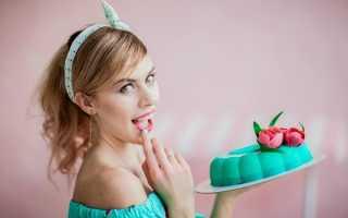 Что делать если постоянно срываешься с диеты