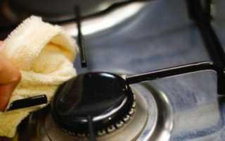 Как быстро и эффективно очистить решётку на газовой плите: советы