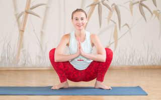 Комплекс упражнений для йоги для начинающих