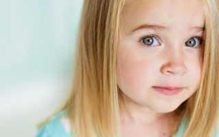 Что делать, если ребёнок совсем не говорит в 3 года?