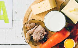 Для чего нужен и чем полезен витамин а?