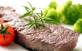 Как правильно сидеть на белковой диете чтобы похудеть