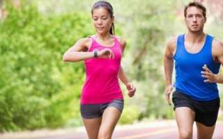 Как восстановить дыхание после бега