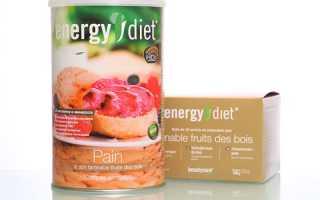 Чем заменить энерджи диет