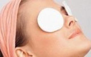 Какое базовое или эфирное масло избавит от морщин вокруг глаз?