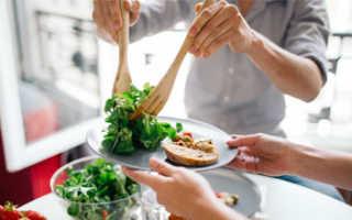 Диета домашняя для похудения для женщин