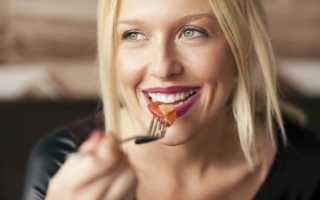 Действующие диеты для похудения