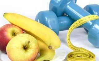 Как ускорить метаболизм в организме для похудения
