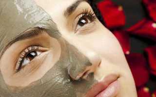 Разноцветная глина для красоты лица: секреты применения