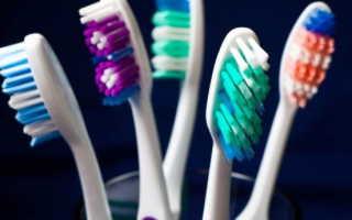 Как часто нужно менять свою зубную щётку?
