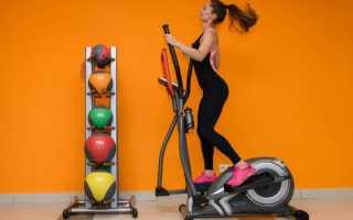 Лучшие тренажеры для похудения дома