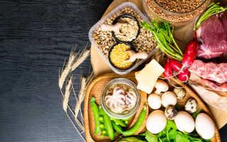 В каких продуктах питания содержится цинк?