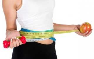 Как убрать жир с живота упражнения для женщин в домашних условиях