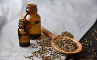 Полезные свойства и противопоказания к употреблению тмина