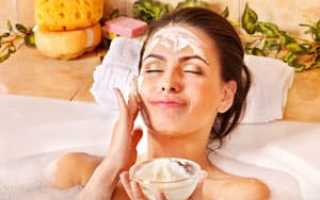 Маски для жирной кожи лица: как приготовить средства в домашних условиях