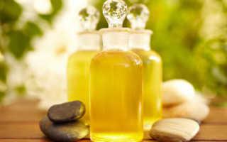 Как эффективно использовать касторовое масло для лица