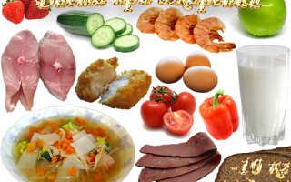 Похудейте со вкусом: диета при ожирении