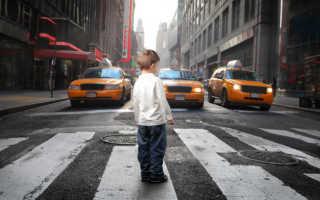 10 советов для родителей, как не потерять ребенка в людном месте