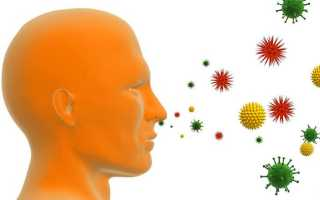 Лечение аллергии без лекарств