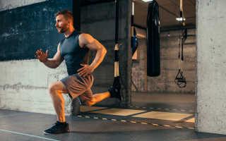 Для чего нужны статические упражнения