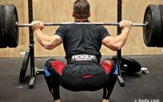 Как правильно выполнять упражнения в тренажерном зале