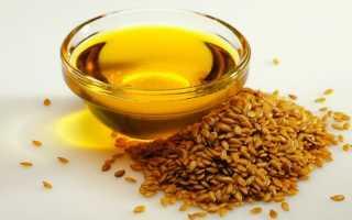 В чем польза льняного масла и как его использовать