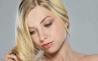 Полезные советы: что делать, если у вас сухие волосы