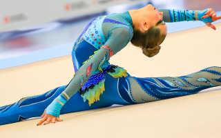 Что такое эстетическая гимнастика и зачем она нужна