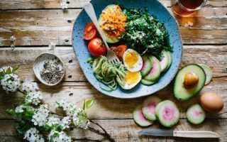 Правильное питание для действительно здорового образа жизни