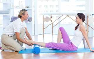 Какие упражнения нельзя делать при опущении матки