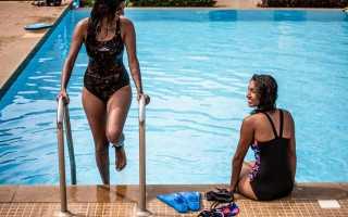 Помогает ли плавание в бассейне похудеть