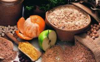 Программа питание для похудения для