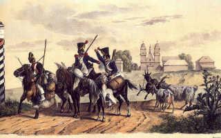 Живописная хроника событий 1812 года: победа над наполеоном на полотнах русских художников