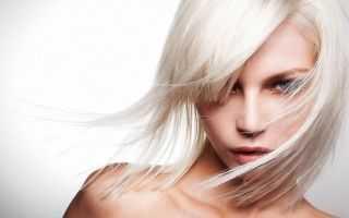 Возможно ли осветление волос без вреда?