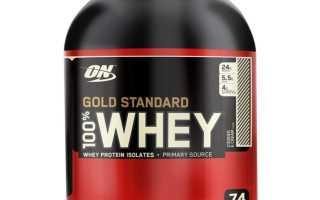 Протеиновый белок для похудения