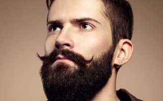 Как правильно ухаживать за бородой: раскрываем тонкости