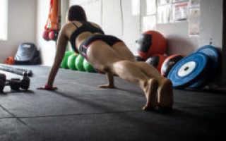 Какой эффект дает упражнение планка