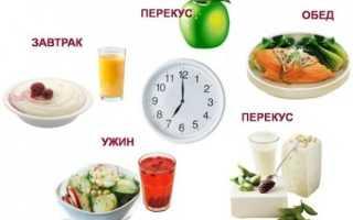 Что можно кушать на ночь худеющим