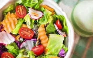 Лучшая и самая быстрая диета для похудения
