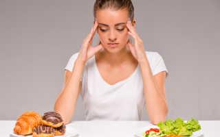 Счастье и здоровье: что такое правильный режим питания