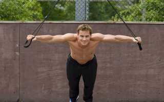 Самые эффективные упражнения для сжигания жира