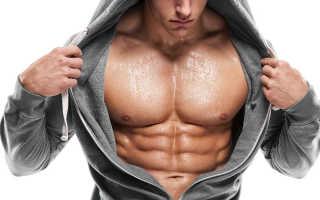 Как правильно качать мышцы груди