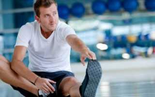 Правила занятий атлетической гимнастикой