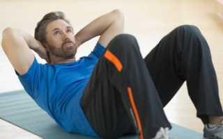 Какие упражнения можно делать при геморрое