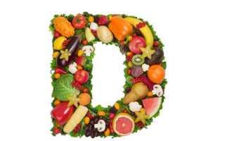 Полезные свойства и последствия недостатка витамина d