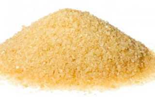 Польза желатина и вред от его употребления
